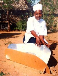 Culinary Institute of Africa Sudan 2008
