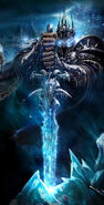 Arthas Artwork