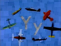 Airplanes.Y
