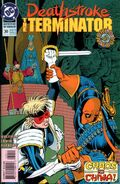 Deathstroke the Terminator Vol 1 30
