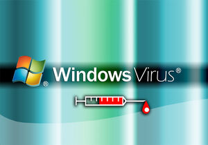 Windows Virus