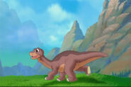 Image; Sequel Littlefoot