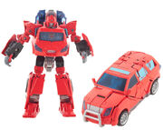 Universe 2008 Ironhide Toy