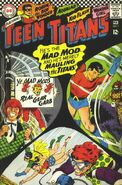 Teen Titans v.1 7