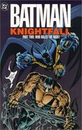 Batman - Knightfall, Volume 2