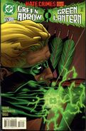 Green Arrow v.2 126