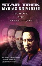 Echoes and Refractions temp cover