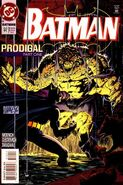 Batman 512
