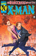 X-Man Vol 1 67