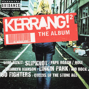 Kerrang The Album