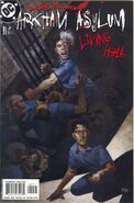 Arkham Asylum Living Hell 2