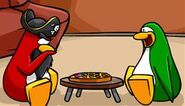 Rockhopper mancala