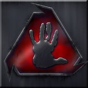 BlackHand CC3 Logo1