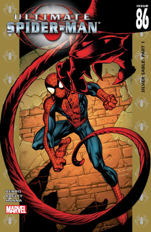 Ultimate Spider-Man Vol 1 86
