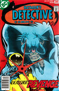 Detective Comics 474