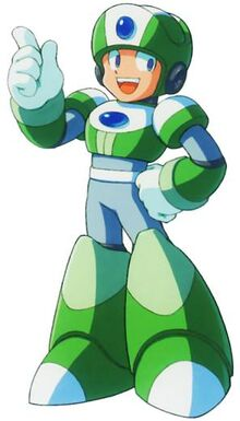 Que personajes les gustaria que aparecieran en Rockman Online? 220px-Middy