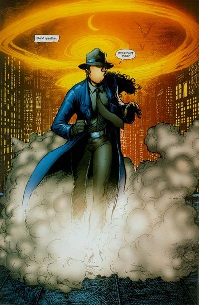 Renee Montoya The Question Rene Montoya Batman Comics DC