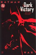 Batman Dark Victory 1
