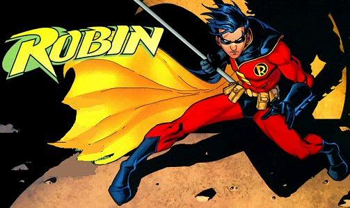Tim Drake - Batman Wiki