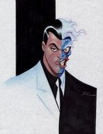Animated Two-Face 2