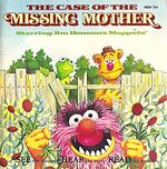 Missingmother-record