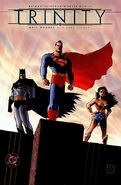Batman Superman Wonder Woman Trinity 1