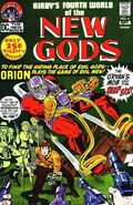 New Gods v.1 4