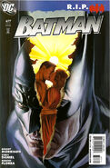 Batman 677A