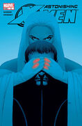Astonishing X-Men Vol 3 2
