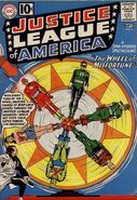 Justice League of America 6