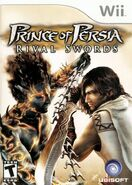 Rival Swords Boxart