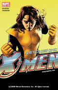 Astonishing X-Men Vol 3 16