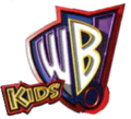 Kids&#39; WB! Logo 1998-2008