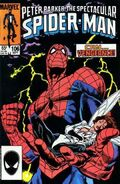 Peter Parker, The Spectacular Spider-Man Vol 1 106