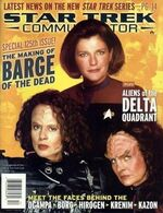 Communicator issue 125 cover