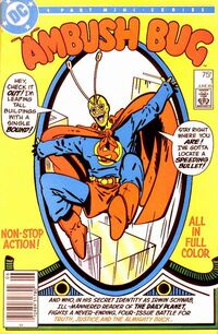 Ambush Bug 1