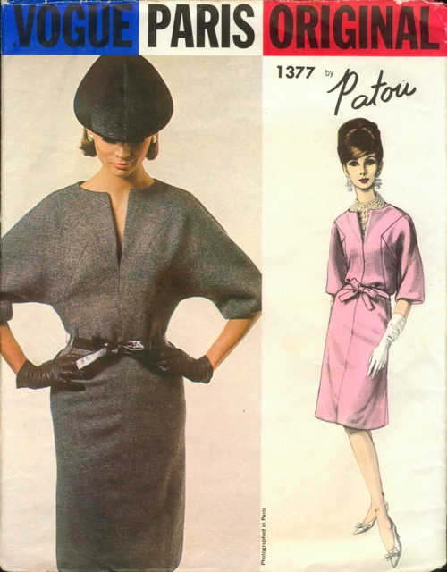 Vogue 1377