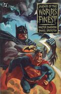 Legends of the World&#39;s Finest 1