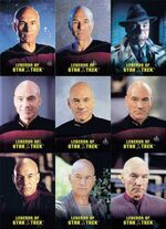 Legends of Star Trek - Picard