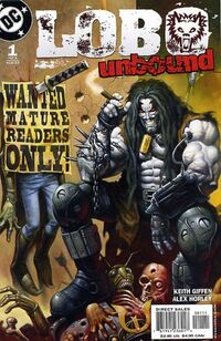 Lobo Unbound 1