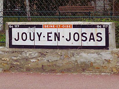 Image 78 jouy en josas wikisara for Garage jouy en josas