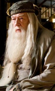 Dumbledore