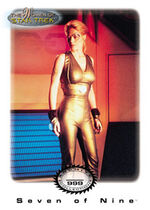 Seven of Nine expansion card S5