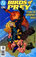 Birds of Prey 11