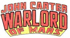 John Carter logo