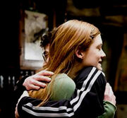 Harry and Ginny 3