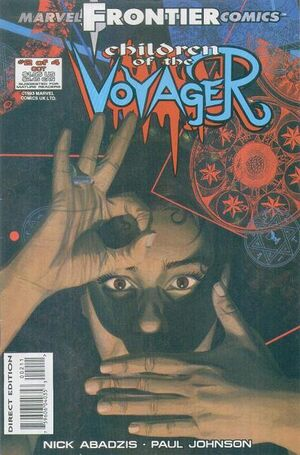 Children of the Voyager Vol 1 2