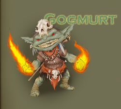Gogmurt