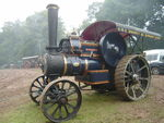 Fowler Bromyard Queen Nance (Bromyard 2008)