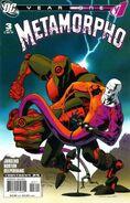 Metamorpho Year One 3